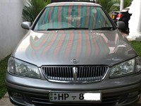 RENT FOR NISSAN  N16