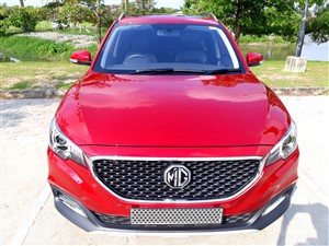 RENT A CAR - MG ZS SUV FOR SELF DRIVE