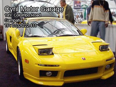 Car Modification in Sri Lanka - Auto-Lanka com